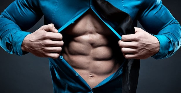 How Long Does It Take to Get Washboard Abs, Really?